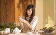 为了健康,请将喝茶当做一种习惯