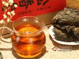 什么黑茶最好?安化黑茶