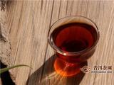 普洱熟茶带有焦糖香!到底是好是坏?