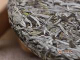 白毫银针白茶的功效与作用