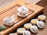 茶具选择注意事项有哪些