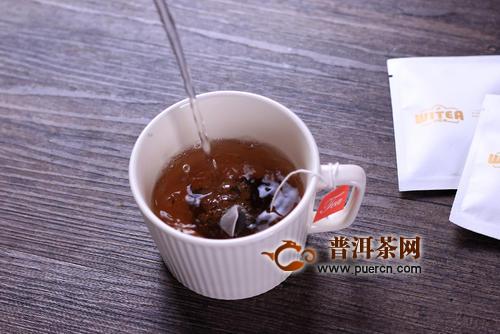 袋泡茶是怎么做出来的