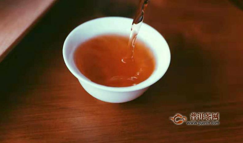 茯茶的功效与作用禁忌