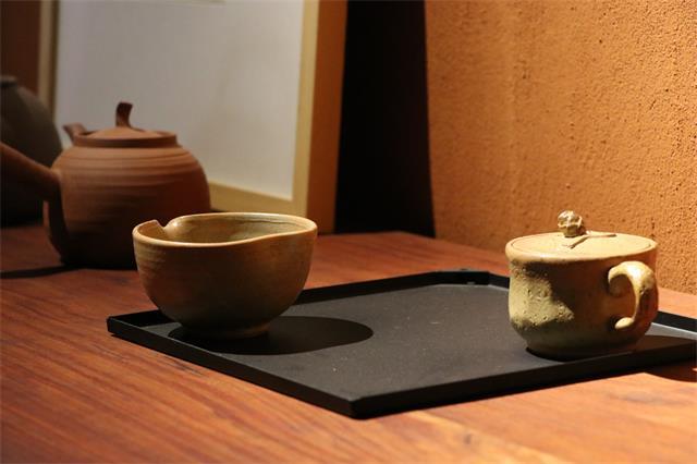 茶与佛的结缘