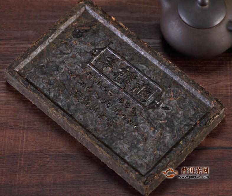 湖南黑茶的功效与作用怎么泡