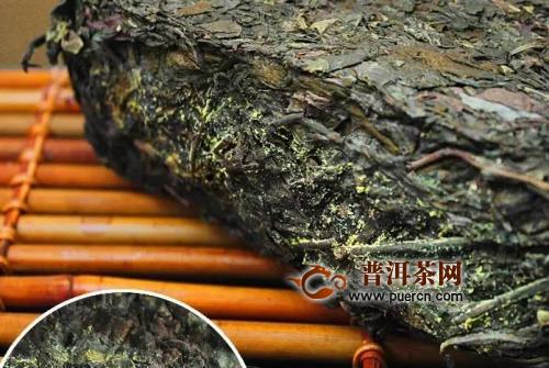湖南黑茶有什么功效与作用