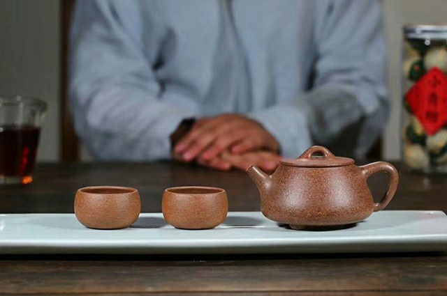 喝茶的礼仪有哪些