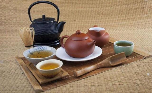 喝茶的礼仪和注意事项