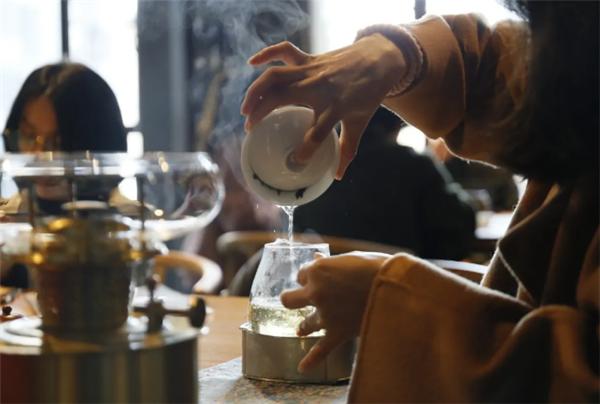 水飘香、水含香、水生香,这类行业黑话该怎么用?
