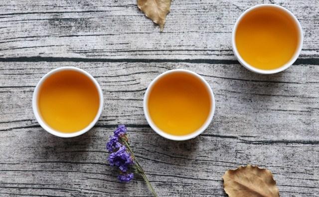 每天早上喝茶好吗