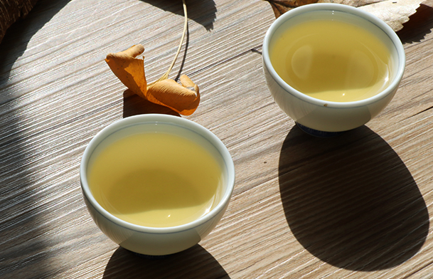 长期喝茶对人体有害吗