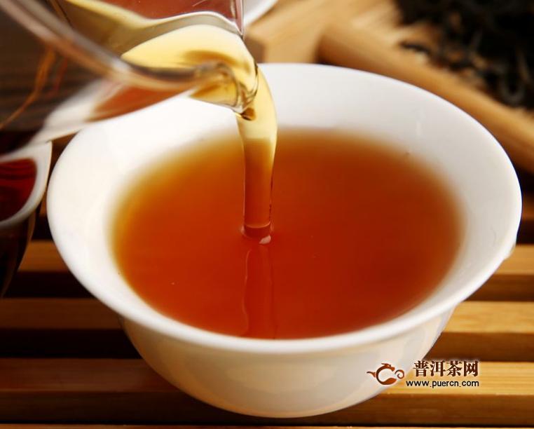 英德红茶历史
