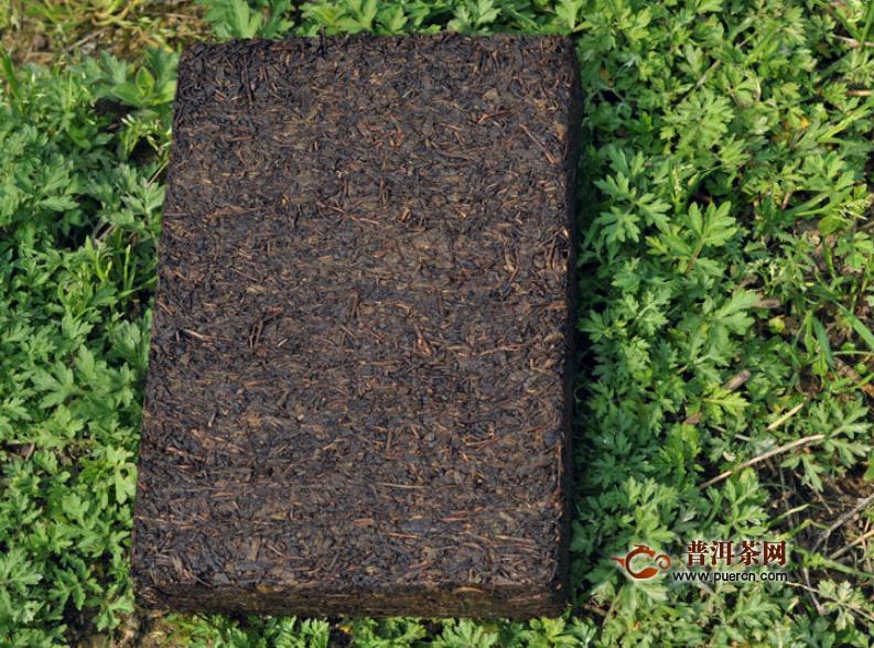 泾渭茯茶保质期几年