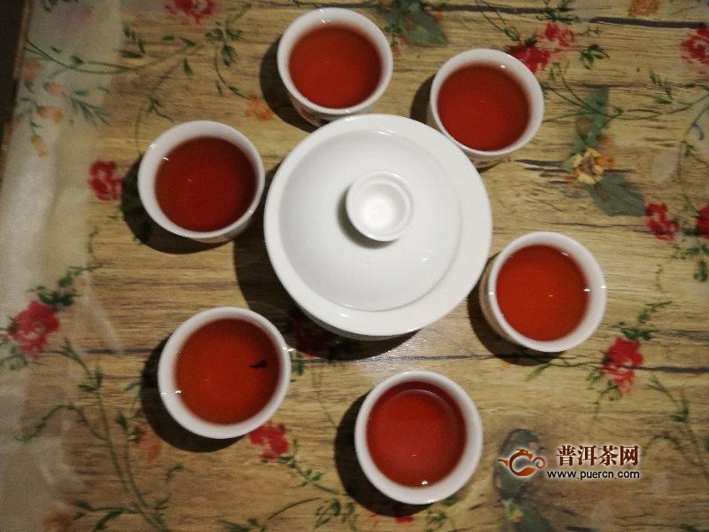 盖碗只能泡一种茶吗