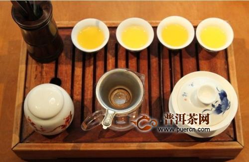 可以直接用盖碗喝茶吗