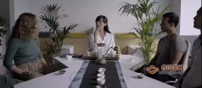 三八节特刊,向奋战在茶产业链上的巾帼们致敬!