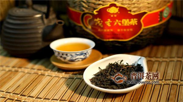 普洱茶、安化黑茶、六堡茶都叫黑茶,它们的区别是什么?