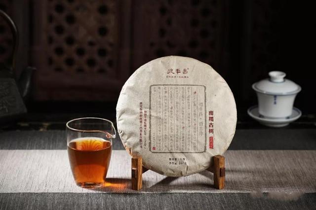 茶与健康 高血脂杀手普洱茶,生茶、熟茶哪个更厉害