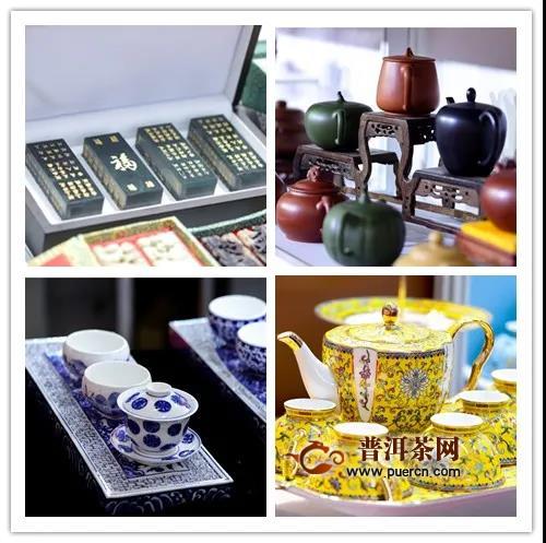 2020天津茶博会筹备工作按计划有序进行!疫情过后,6月相约天津品茶!