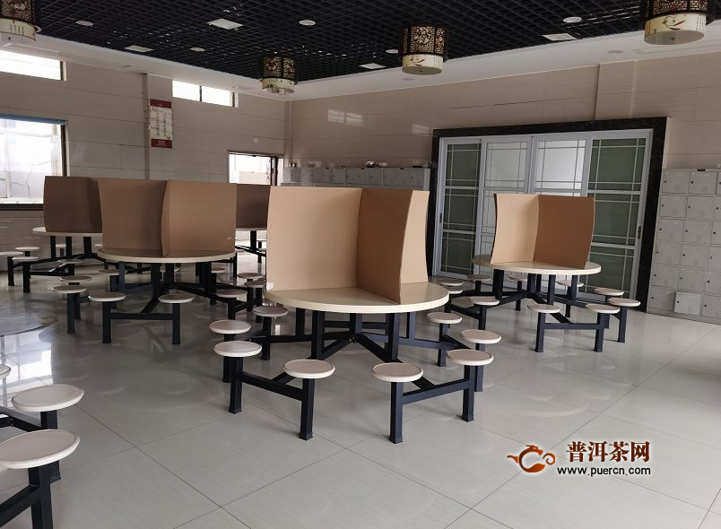 益阳茶厂多措并举、稳步有序复工复产