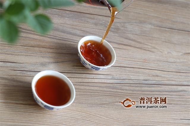 岁月一杯茶,芬芳满心间