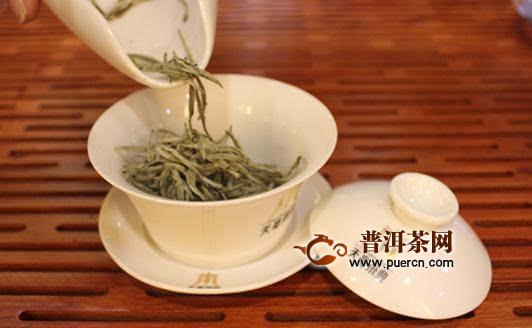 泡茶的关键在于茶与水的比例