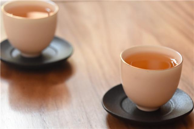 茶与审美相结合,竟会让人的精神慰藉