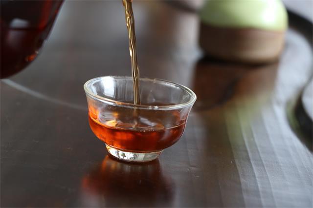 为什么说喜欢茶的人都很幸运?