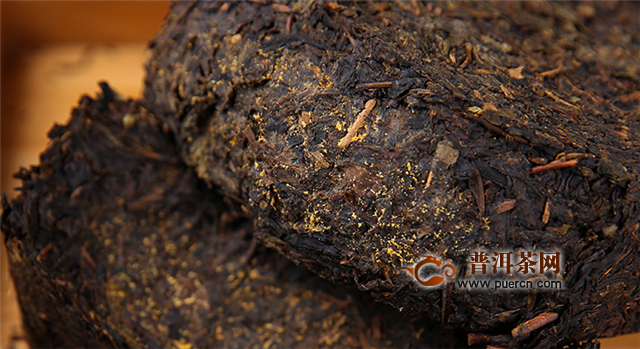 泾阳茯茶怎么保存?这样存历久弥新
