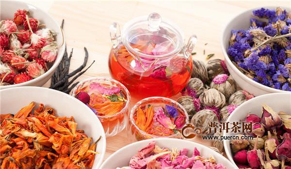 玫瑰花茶怎么配好喝?9种科学搭配推荐给你