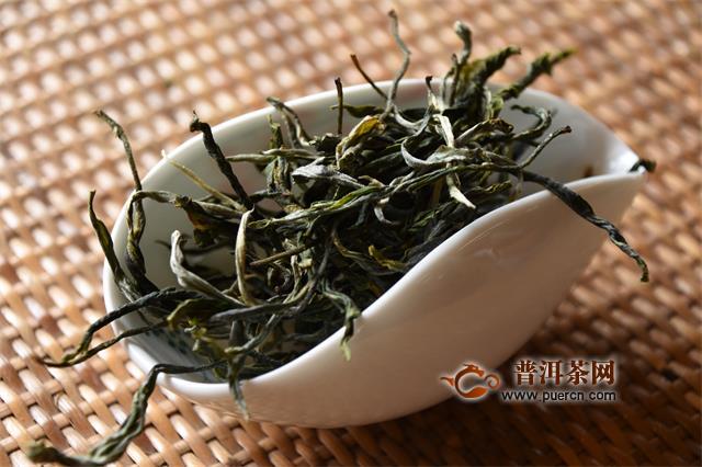 当春的晒青毛茶应该如何挑选呢?