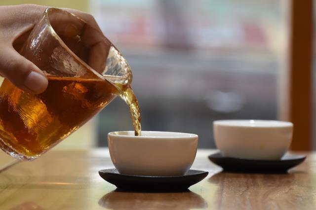【原创】人间三月,用一杯茶活出诗意