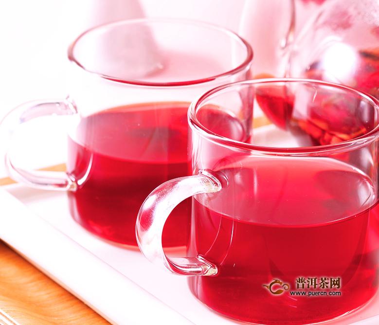干洛神花茶多少钱一斤