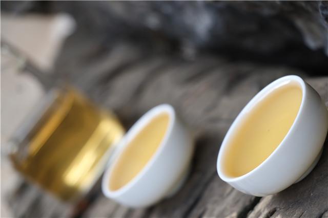 苦是茶的真味,也是生命的真味