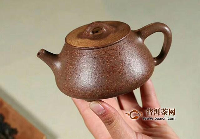 紫砂壶壶型图片