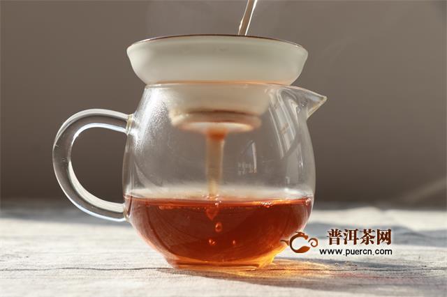 茶,养心,养意,养精神