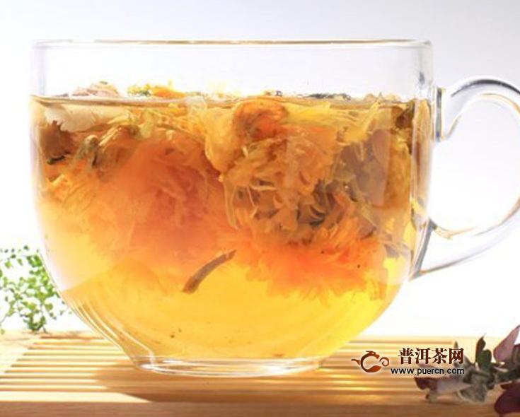 康乃馨花茶和什么搭配