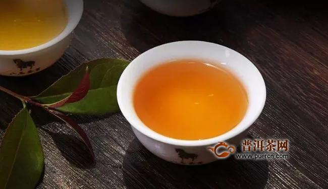 喝茶,是保健中的一种好方法