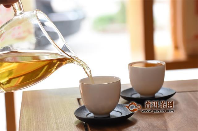喝茶,遇见对的人很重要