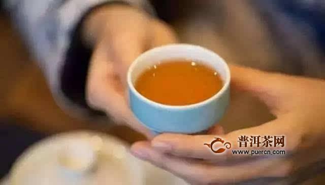 普洱茶保健功能