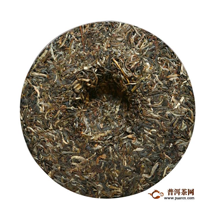 普洱茶贮藏方式