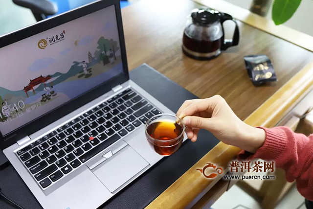 普洱茶的品与饮