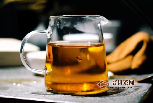 茶为水中君子,酒为水中小人