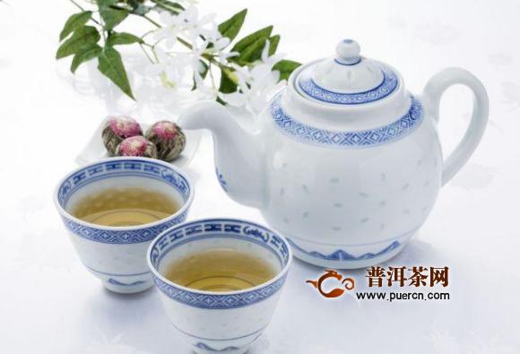 爱喝茶的人,都应该了解茶叶的这3大特点