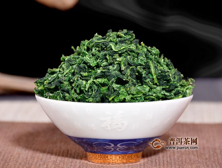 铁观音茶文化知识