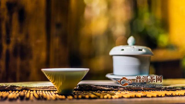 名家分享:杨绛:喝茶
