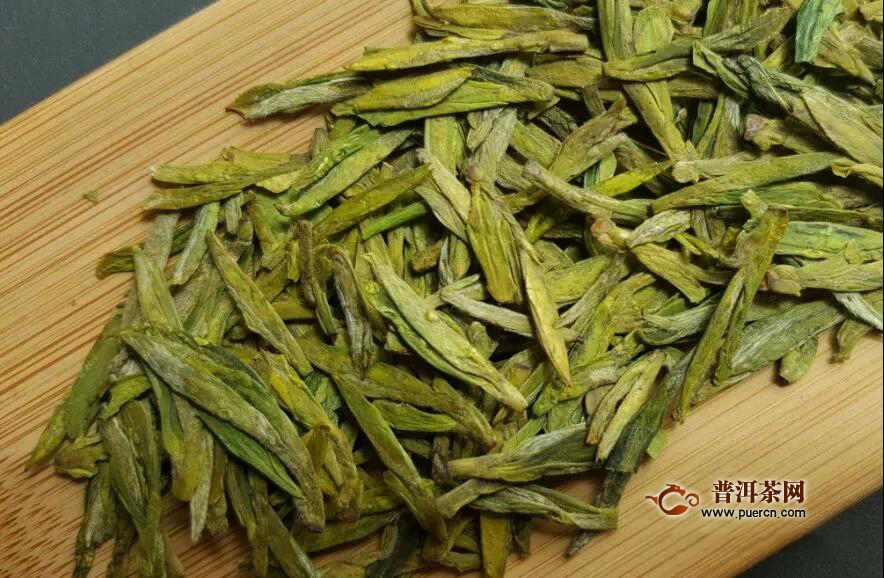 如何辨别西湖龙井茶是手工茶还是机制茶?