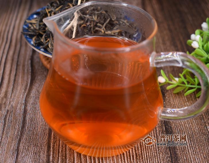 祁门红茶有什么牌子