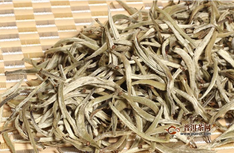 白牡丹茶的保质期