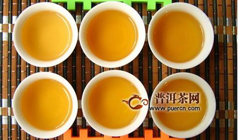 喝普洱生茶有的好处